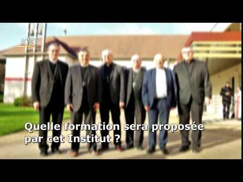 Un nouvel Institut de Sciences Religieuses pour la Normandie