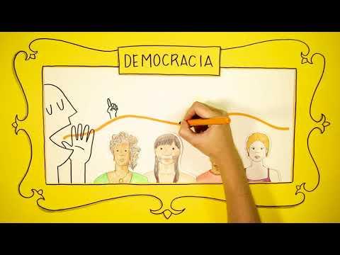 PSICOLOGIA E PARTICIPAÇÃO SOCIAL – O que é participação social?