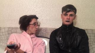 Мама и субкультура (Андрей Борисов GAN_13_ | Лилия Абрамова Tatarkafm)