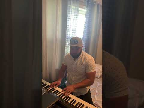 Drowning - Chris Young cover by Billy Craver