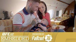 UFC 227 Embedded: Vlog Series - Episode 1