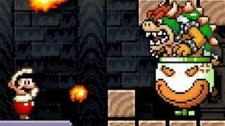 Super Mario Maker - Super Expert 100 Mario Challenge #11