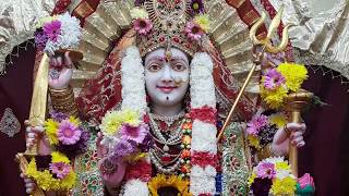 Narendra Chanchal Ji - Mata Da Jagrata, Shree Geeta Bhawan Mandir, UK