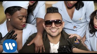 Sean Paul - She Doesn't Mind [Official Music Video]