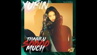 Yubin - Thank U Soooo Much (Speed Up)