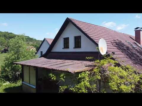 Video z << Prodej rodinného domu, 2957 m2, Věstín >>