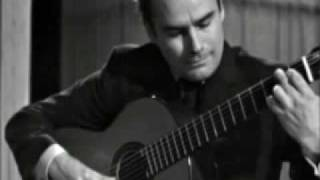 Villa Lobos....Julian Bream