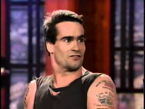 Rollins Band - Low Self Opinion + Interview [1-29-92] Mp3