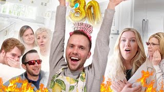 My Birthday was a DISASTER!...
