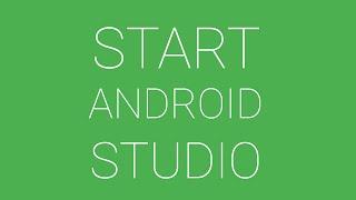 Урок 3. Первое андроид-приложение. Структура android проекта. Создание эмулятора Android (AVD)