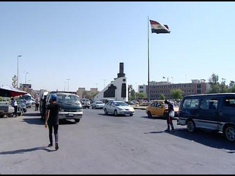 شاهد بالفيديو.. منطقة العلاوي بغداد ١٧ حزيران  ٢٠١٩ - ناس وناس - الحلقة ٦٠٣