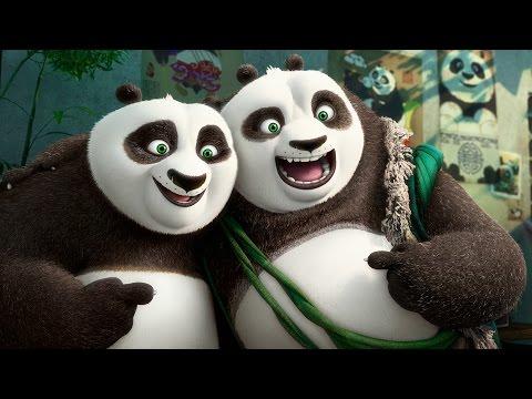 Kung Fu Panda 3. online