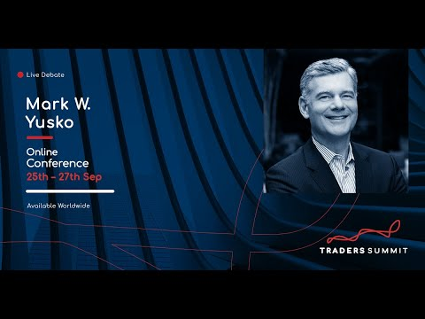 Live Interview with Mark Yusko
