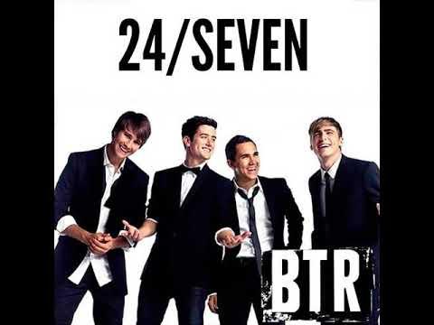 24_Seven (My Fan-Album10) [Full Album]