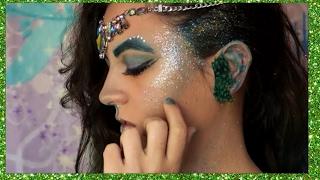 Maquillaje HADA / Fairy Makeup Tutorial #TodoPorUnSueño