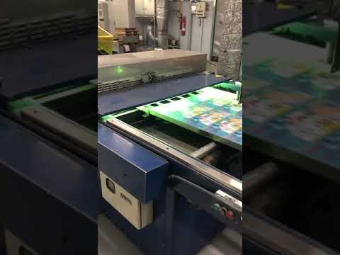 Video - Adnos 2UV/120 3UV/160