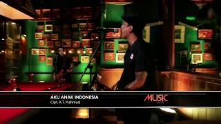 Superman Is Dead - Aku Anak Indonesia (Live At Music Everywhere) **