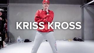 Kriss Kross - Chris Brown / Hyojin Choi Choreography