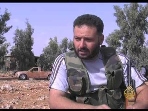 ريف إدلب أكبر منطقة تقع تحت سيطرة الثوار