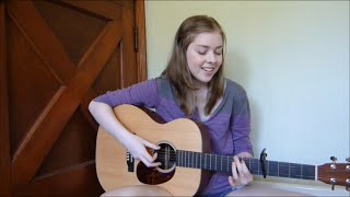 """Anonymous Love"" - Original Song by Kaitlyn Martin"