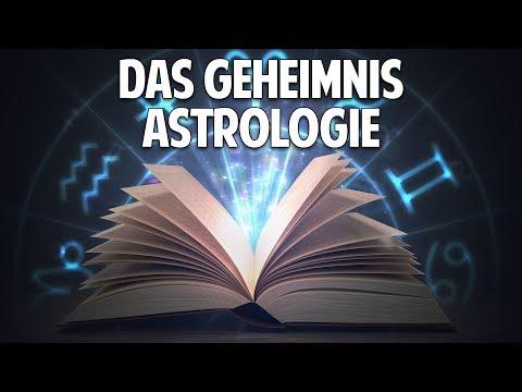 Das große Geheimnis der Astrologie - Was steht wirklich über Dich in den Sternen