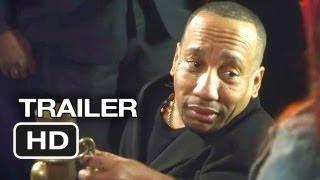 White T TRAILER 1 (2013) - Jamal and Jerod Mixon, Eric Roberts Movie HD