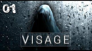 VISAGE : Le successeur de Silent Hill P.T. | LET