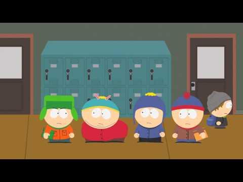 South Park Season 17 (Promo)