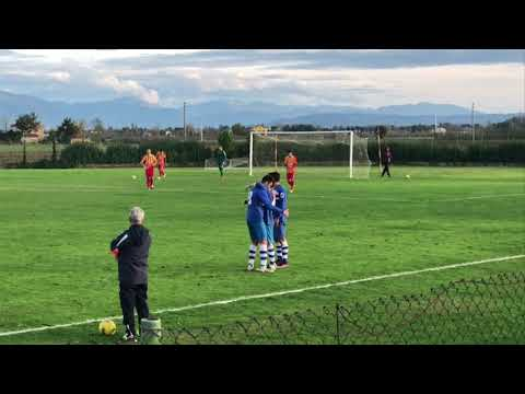 PRIMA C - 10^ - COSTANO-BM8 SPOLETO: 0-1 - IL VIDEO
