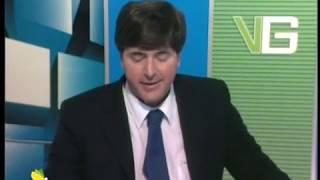Intervista Tele Acras - 01.02.2020