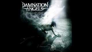 [Fansubbing] Damnation Angels - Kurenai (X-Japan cover)