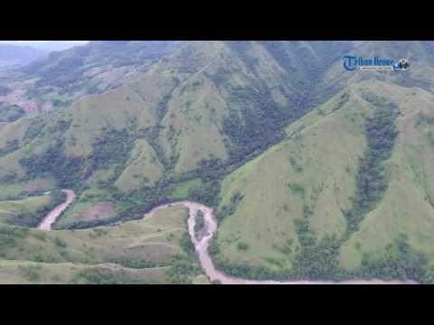 Video Daya Tarik Gunung Nona di Enrekang