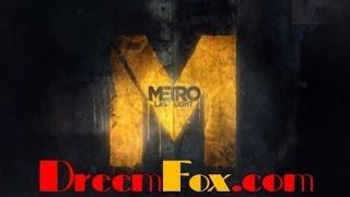 Трейлер игры Metro: Last Light