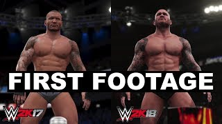 wwe-2k18-2kdev-spotlight-series-episode-4-first-footage-with-2k17-vs-2k18-graphics-comparison-and-randy-orton-entrance