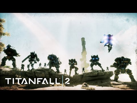 Titanfall 2 – Postcards From the Frontier Gameplay Trailer