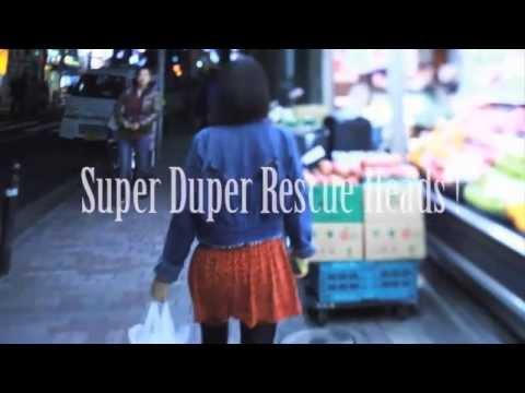 "Deerhoof - ""Super Duper Rescue Heads!"""