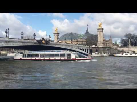 Video Tempat Wisata di Eropa yang Terkenal dan Wajib Dikunjungi