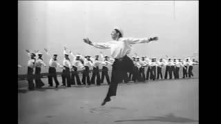 Матросский танец Яблочко Sailor