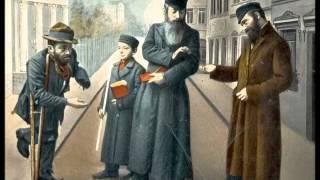 Bratslav nigun - Jewish tune of Bratslav (by Vinnytsia), Ukraine