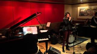 Glad to be Unhappy-Laura Anglade Cover