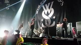 While She Sleeps - Hurricane (Live Margaret Court Arena, Melbourne 5/2/17)