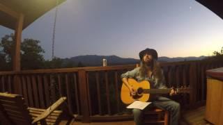 Blue Ridge Mountain Song - Alan Jackson Cover