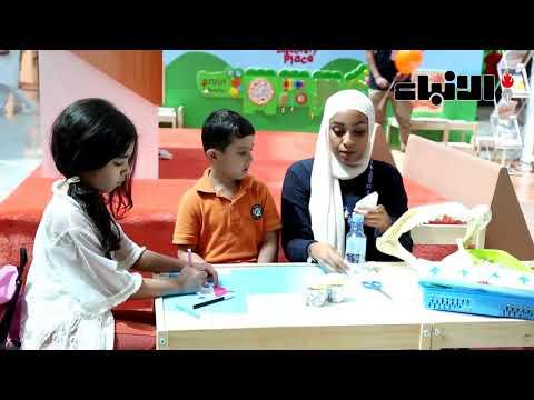 مؤسسة الكويت للتقدم العلمي تعرف رواد الأفنيوز بأبرز مشاريعها