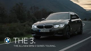 YouTube Video SbgqqR67_gI for Product BMW 3 Series Sedan (G20) & Touring (wagon, G21) by Company BMW in Industry Cars