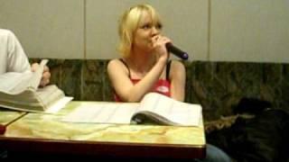 Arashi - Wish (Karaoke)