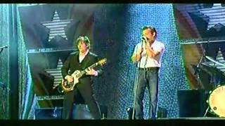 John Mellencamp - Stones In My Passway & Death Letter 2003 Columbus Ohio