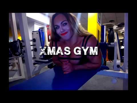 Natalia Trukhina Huge Fbb Female Bodybuilder Fitvids Co Uk