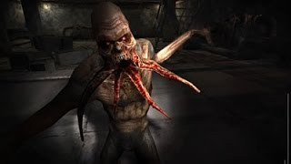 Scariest Moment in S.T.A.L.K.E.R?? Med