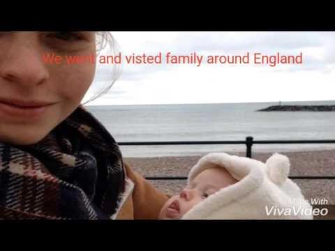 Video Delilah's fight against Krabbe Disease