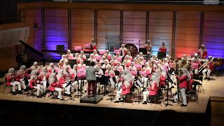 SP Winds - Cindai At City Recital Hall, Sydney